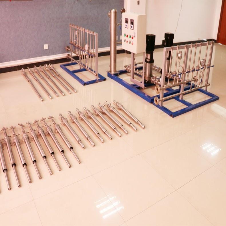 SNCR成套脱硝系统设备